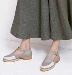 сандалии из натуральной кожи High Shoes