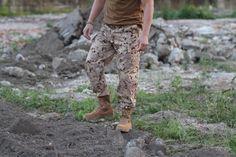 Maskáčove nohavice Revenger v strihu TDU.Maskáče sú vyrobené z materiálu odolného voči opotrebeniu.   http://www.armyoriginal.sk/3114/126677/maskace-tdu-revenger-wustentarn-invader-gear.html