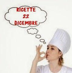 i migliori siti di cucina 22 dicembre ricette