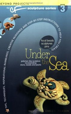 Under the Sea (CF Sculpture) von Christi Friesen http://www.amazon.de/dp/0972817700/ref=cm_sw_r_pi_dp_vUVhub1D7Y01A