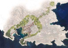 LAND :: Lampedusa