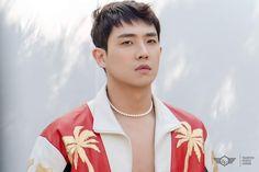Lee Joon, Korea, Sun, Korean, Solar