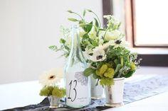 Wedding Inspiration | Wedding Decor