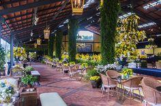 Casamento na fazenda: Thaisa Almeida + Marcos Gomes - Constance Zahn | Casamentos