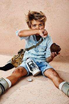 صور ملابس اطفال موديلات حديثة ملابس اطفال بنات و ملابس اطفال اولاد موقع مصري Kids Summer Fashion Summer Kids Summer Boy