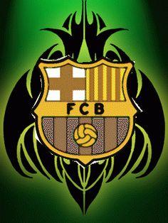 Barcelona Fc Logo, Football Players, Racing, Christmas Ornaments, Wallpaper, Holiday Decor, Leo, Gifs, Google