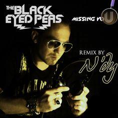 Black Eyed Peas - Missing You - Remix