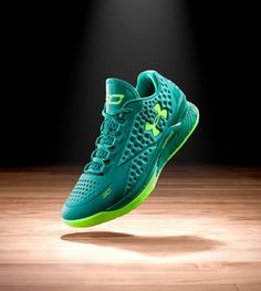 Buy the Under Armour Men's Curry 2 Basketball Shoes at