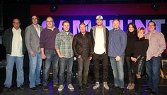 """Sam Hunt Goes Number One With  """"Leave the Night On"""" #SamHunt"""