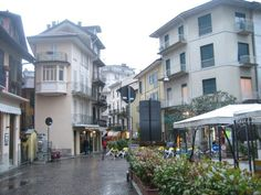 Stresa, Italy....I could totally see myself living here...