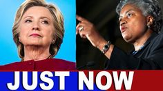 Donna Brazile Goes Turncoat: Hillary Rigged Elections.
