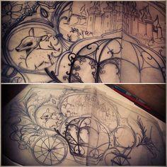 .@Andrea / FICTILIS / FICTILIS / FICTILIS Roberts | Castles and carriages ... Coming up | Webstagram