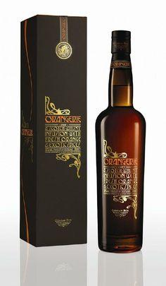 Compass Box - Orangerie (Orange infused whisky)