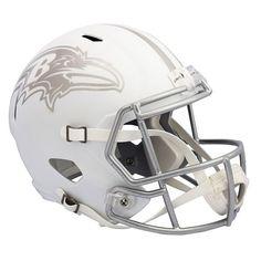 Riddell Baltimore Ravens ICE Revolution Speed Full-Size Replica Football Helmet
