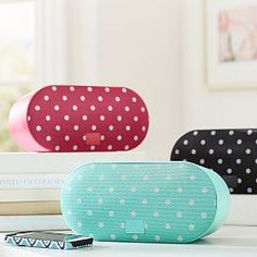 Cool Headphones, Mini Speakers & Cute Headphones | PBteen