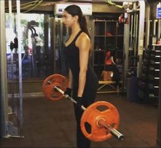 Deepika Padukone prepares for her Hollywood debut 'xXx', see pics