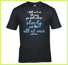 "THE FAULT IN OUR STARS ""JOHN VERDE FRASE"" CAMISETA NUEVA Printing Casual T Shirt Men'S Tees"