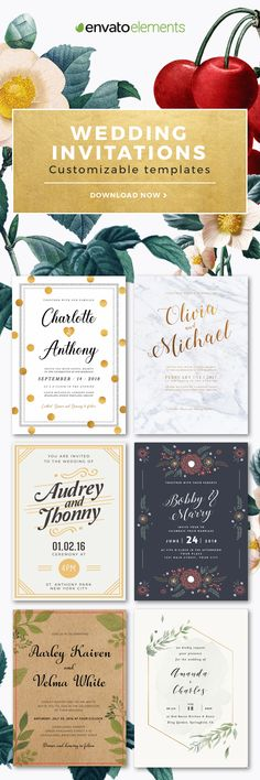 Wedding Reception Invitations Templates Ceremony Programs Ideas For 2019 Wedding Reception Invitations, Wedding Invitation Kits, Handmade Wedding Invitations, Wedding Stationary, Invitation Design, Invitation Ideas, Wedding Cards, Diy Wedding, Wedding Themes