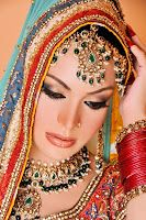 Bridal Makup By Mahrose Beauty Parlor Collection 2012 ~ Latest Pakistani Fashion,Bollywood Fashion,Hollywood Fashion,Ladies Fashion,Men Fashion.