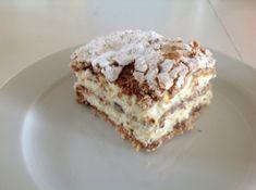 Fragilite med hvid chokoladecreme | Britts Opskrifter