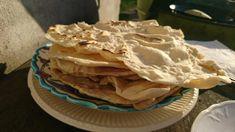 Almond Butter, Peanut Butter, Turkish Flat Bread, Bread Toast, Naan, Different Recipes, Picky Eaters, Antalya, Bread Baking