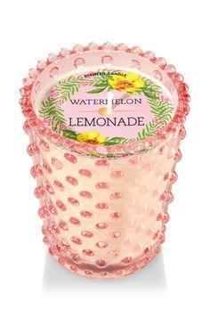 Watermelon Lemonade Medium Candle - Home Fragrance 1037181 - Bath & Body Works