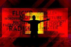 Radio-Domains für Rundfunksender und Radiomacher