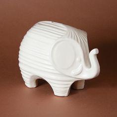 Elephant Bank / Jonathan Adler