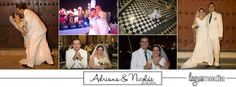 Special Christmas gift for our wonderful clients  Www.lagusmedia.com Wedding in Cartagena