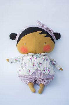 Tilda doll, Sweetheart doll, rag doll, cloth doll, doll for a little girl, best gift for a girl
