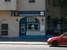 Taverna Argo– Google Maps