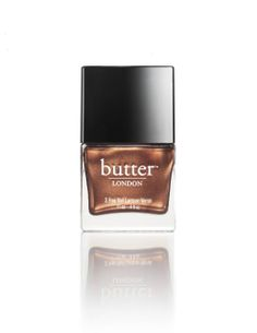 Butter London's Trifle nail lacquer