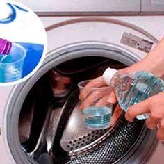 Si quieres dejar de usar el suavizante comercial y optar por un suavizante ecológico, barato y efectivo, que, además cuida tu lavadora, ya lo has encontrado.  #suavizante #ecologico #economico