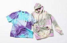 Tie Dye Series
