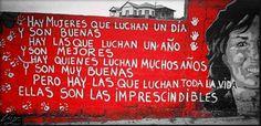 Murales de los 90, norte de Chile, 1997, foto por luz:alhucema