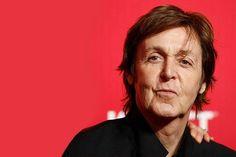 Imagem: Paul McCartney processa gravadora e cobra direitos autorais dos Beatles