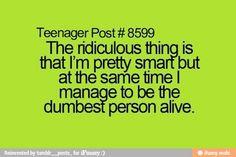 Sadly, it's true