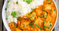 With cooler weather approaching, many of us are anticipating even more reasons to utilize our beloved slow cookers! That's why I was beyond THRILLED to find this life-changing Crockpot Chicken Tikka Masala recipe. Whether you love Chicken Tikka Masala or you've never even heard of it, you're in for a treat. Chicken Tikka Masala is …