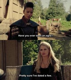 funny ouat pics | OUAT day 10: funniest moment- well not funniest but it was pretty ...