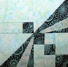 Wyoming Dragonfly Block Tutorial–52 Twisted Traditional Blocks Quilt Along
