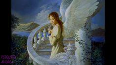 El idioma de los angeles irdinenochiano