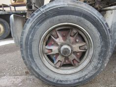 Dayton Wheels, Car, Automobile, Autos, Cars