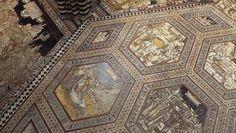 """Estate 2014: """"Il Pavimento del Duomo di Siena. Un capolavoro da scoprire"""", dal 18 agosto"""