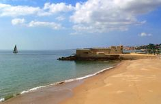 Caxias, Portugal- favorite beach :)