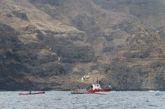 Casa D'Mar - B&B - Ponta do Sol - Santo Antao - Activités - Sorties en mer