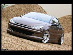 Peugeot 206 cc  -| FOR SALE |-