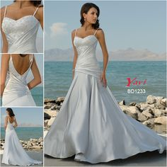 Wedding Dresses Beach Wedding