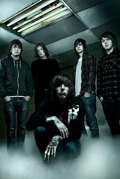 BringMetheHorizon2009