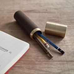 Pen Case | Huckberry
