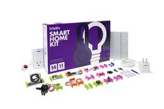 littleBits' Smart Home Kit can turn any household object into an internet-connected device.